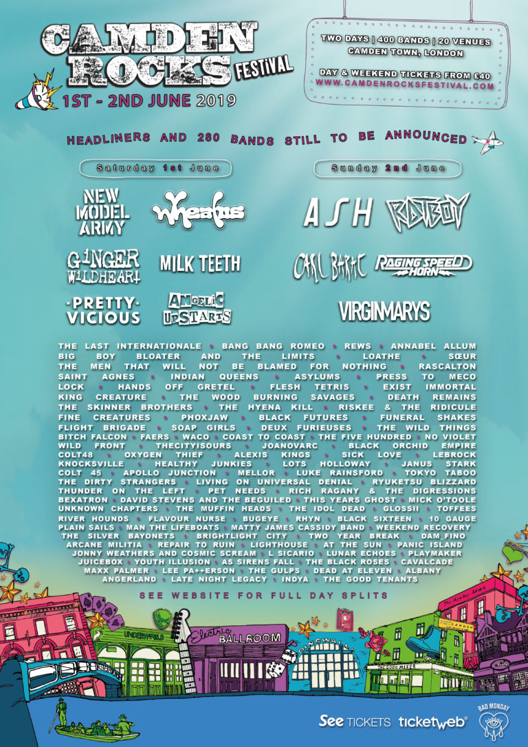 Camden-Rocks-Festival_Announcement-Artwo