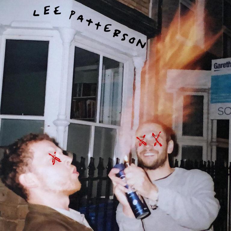 LEE PA++ERSON
